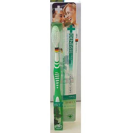 牙醫選-健康敏感牙刷/支-德國製