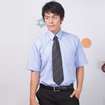 JIA HUEI 短袖柔挺領吸濕排汗襯衫 (超值組合價) [台灣製造]