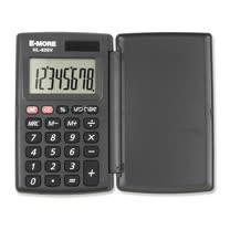 【E-MORE】攜帶式8位計算機HL-820V