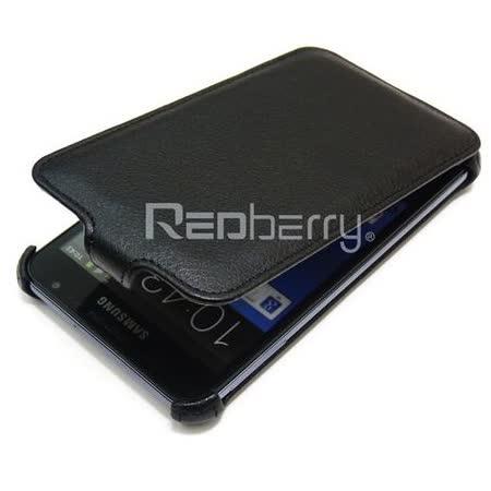 Samsung  Galaxy Note N7000 /i9220 下掀式/掀蓋式 手機皮套 荔枝紋限定款