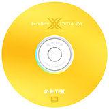 錸德RiTEK  X系列 16X DVD+R  100片裝
