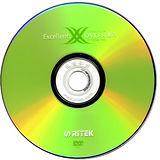 錸德RiTEK  X系列 16X DVD-R  100片裝