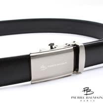 【皮爾帕門PB】自動扣紳士皮帶70701A