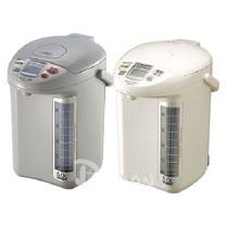 ★贈好禮★『ZOJIRUSHI』 ☆ 象印 日本原裝 5L 微電腦電動給水熱水瓶 CD-LGF50