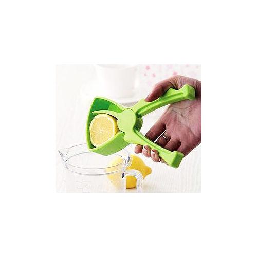 ~PS Mall~環保又健康DIY動手 榨果汁簡易擠壓手動漏滴式榨汁器 檸檬 柳橙  J2