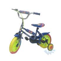 12吋越野腳踏車 ( 藍 / 紅 )