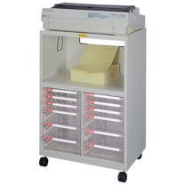 HAPPYHOME~免組裝~多功能電腦桌邊效率櫃SY-A4-905H