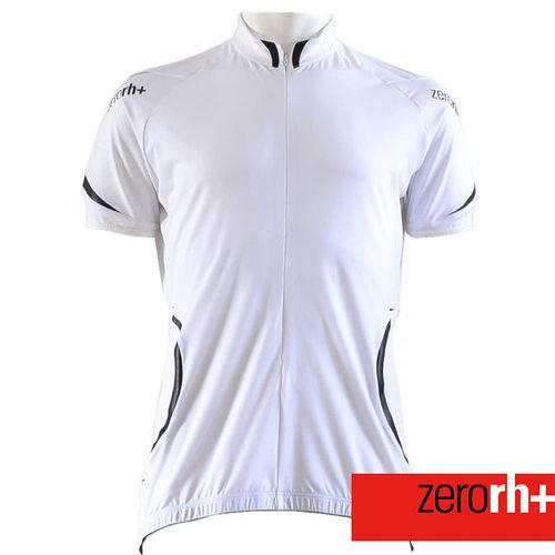 ZERORH  短袖排汗自行車衣 男 ~共三色 Z1E8CU060