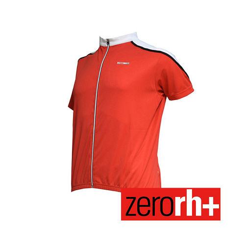 ZERORH  短袖排汗自行車衣 男  ECU0016