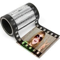 《KIKKERLAND》膠卷式相片記事捲