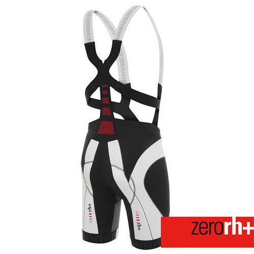 ZERORH 專利POWERLOGIC一級競技版吊帶自行車褲 男 ~單車 ~ ECU014
