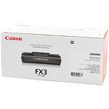 CANON FX3 原廠碳粉匣