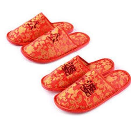 【PS Mall】 老公老婆拖鞋室內拖鞋 居家鞋鞋子 公婆一組 (J1670)