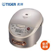 【TIGER虎牌】日本製10人份長米專家剛火IH電子鍋(JKW-A18R)