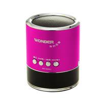 旺德USB/MP3/FM隨身音響 WD-9205U