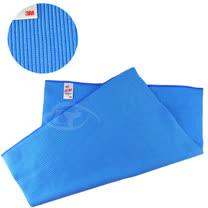 【3M】魔布多功能精密擦拭布-藍色1入