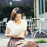 【Happymori】※Mori girl※ 側開手機皮套 適用APPLE IPhone5