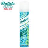 【任選】Batiste秀髮乾洗噴劑-經典清新200ml