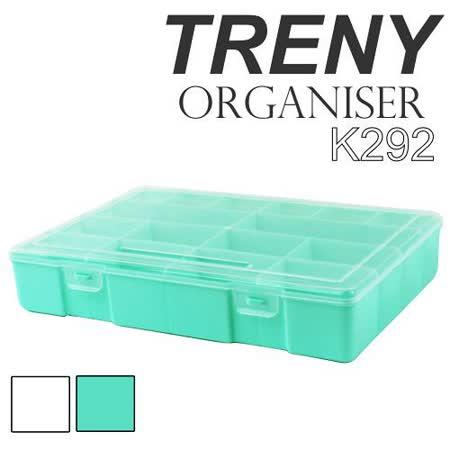 TRENY-萬用零件盒-25292