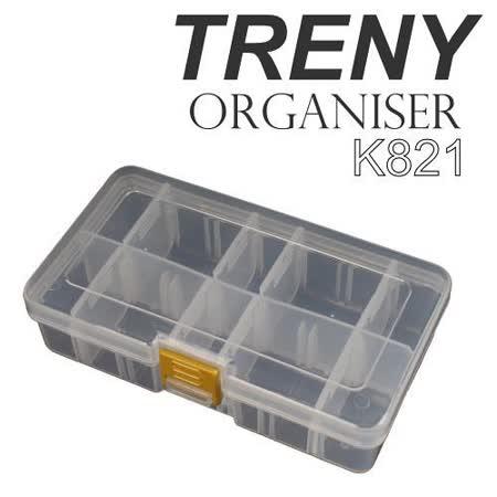 TRENY 活動格零件盒-K821-8213