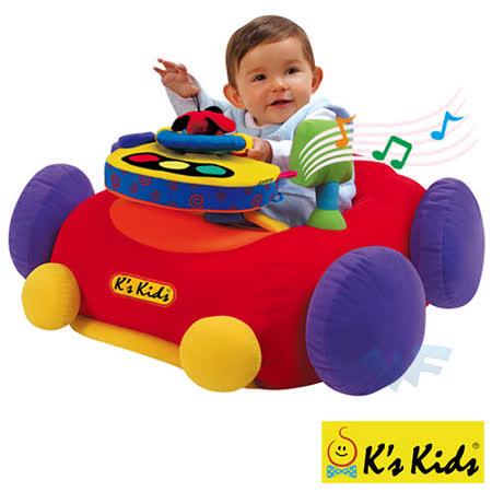【Ks Kids】寶寶大賽車