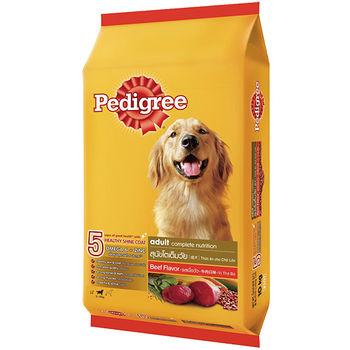 寶路成犬專用牛肉口味10kg