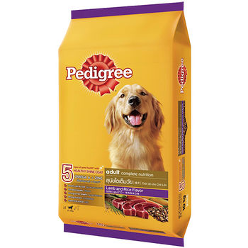 寶路成犬專用羊肉及米口味10kg