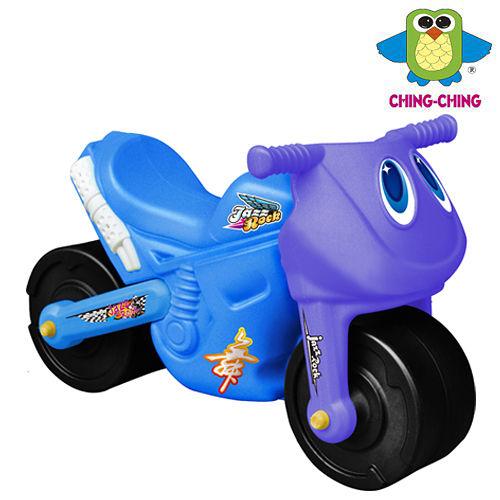 ~親親Ching Ching~爵士學步車 藍 CA~17B