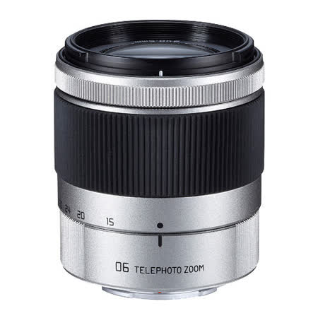 PENTAX Q 06 TELEPHOTO ZOOM 15-45mm F2.8望遠變焦鏡頭(公司貨)