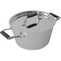 OSICHEF問鼎鍋-湯鍋24cm