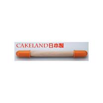日本CAKELAND原木擀麵棍(麵皮4mm)