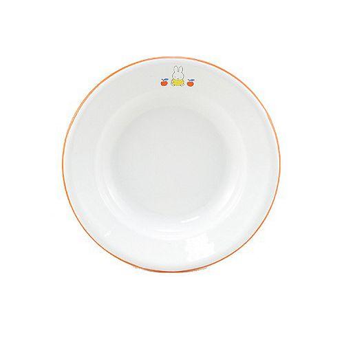 ~iSFun~Miffy ~不鏽鋼小餐盤