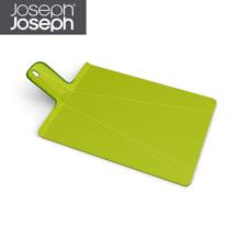 Joseph Joseph英國創意餐廚★輕鬆放砧板(大綠)★60043