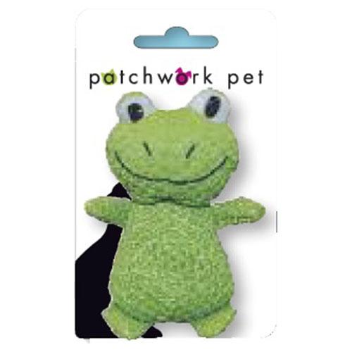 美国patchwork大眼蛙布偶6吋(小)