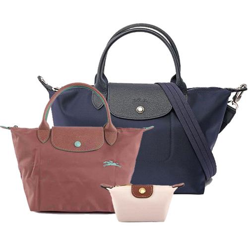 Longchamp特賣