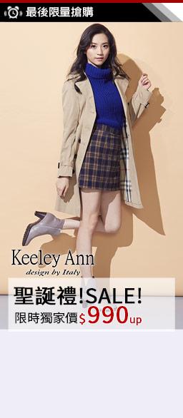 獨家!!Keeley Ann專櫃女鞋↘990up