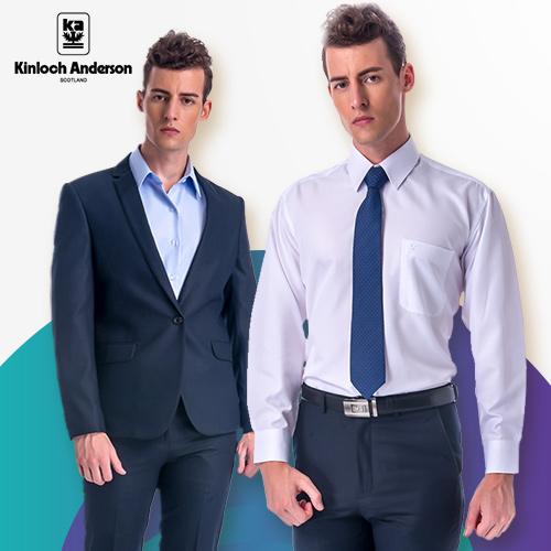 金安德森 襯衫/領帶/皮帶↘均一價