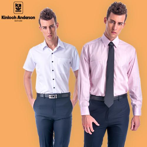 金安德森 襯衫/領帶/皮帶↘