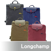 LONGCHAMP Le Pliage Collection摺疊後背包(任選)