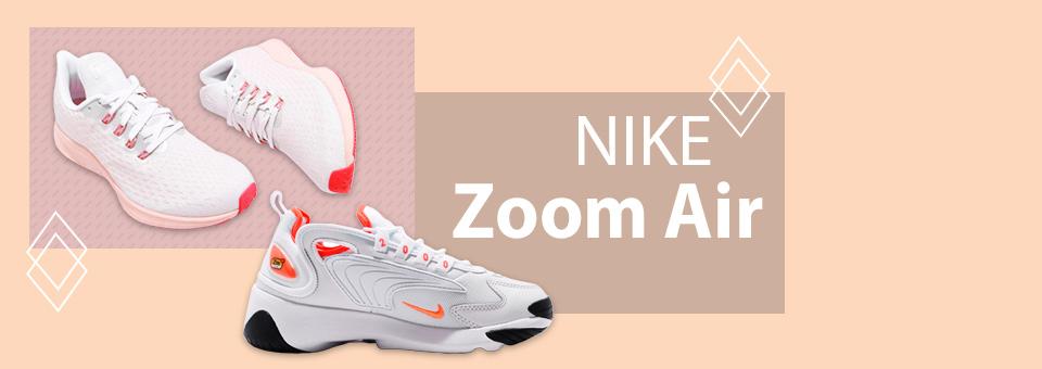 NIKE Air跑鞋