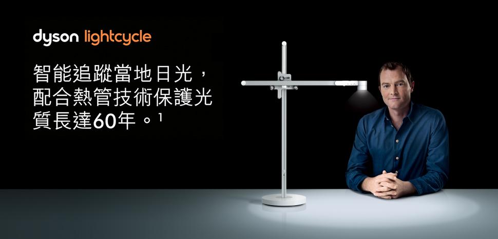 強力照明,3 Axis Glide™ 精準定位
