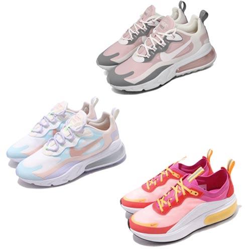 Nike Air max慢跑休閒鞋