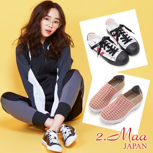 【2.Maa】日系專櫃女鞋