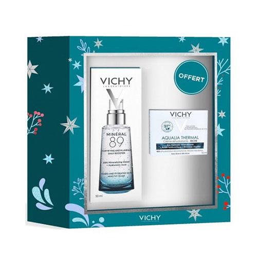 Vichy 薇姿 M89火山能量微精華禮盒