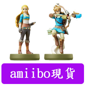 任天堂amiibo