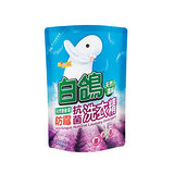 白鴿防霉抗菌洗衣精補充包2000g