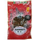 桃園大溪品香世家品品黃大目-黑胡椒豆乾115g