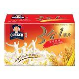 桂格3合1麥片-麥香原味33g*10入/盒
