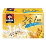 桂格3合1麥片-健康低糖30gx10入/盒