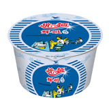 統一鮮蝦風味碗麵83g